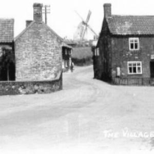 Snape Hill, 1935