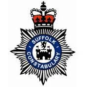Click to visit Suffolk Constabulary's «Contact us» page.