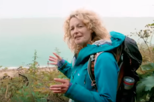 Kate Humble's Coastal Suffolk